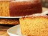 Torta al miele sofficissima